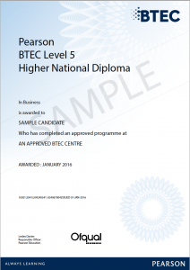 btec extended diploma